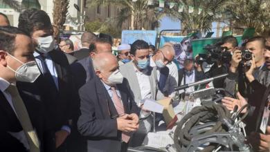 """Photo of وزير الطاقة يحث الشباب على تكثيف جهودهم لبناء """"الجزائر الجديدة"""""""
