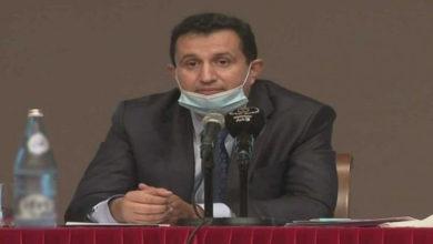 """Photo of نزيه برمضان: المجتمع المدني هو """"المدافع الأول"""" عن مشروع تعديل الدستور"""