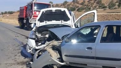 Photo of وفاة 3 أشخاص وإصابة 131 آخرين في حوادث المرور خلال الـ24 ساعة الأخيرة