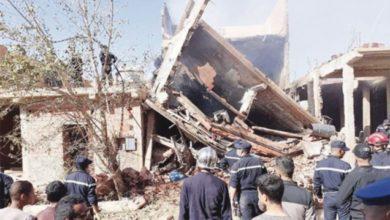 Photo of انطلاق محاكمة 12 متهما في قضية انفجار أنبوب الغاز بالبيض