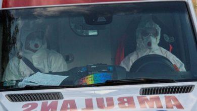 Photo of بولندا تحوّل ملعب كرة قدم إلى مستشفى بعد زيادة الإصابات بكورونا