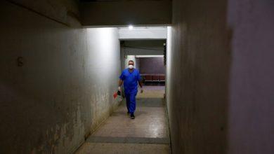 Photo of إصابات كورونا في العراق ترتفع من جديد بتسجيل 3920 إصابة