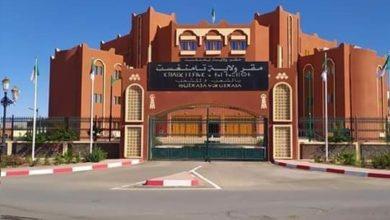 Photo of تمنراست: تصدير أكثر من 800 طن من الملح الصناعي إلى النيجر