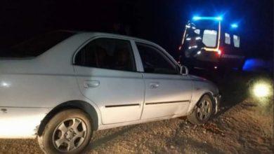 Photo of Ghardaïa : 12 blessés dans un accident de la circulation près de Hassi-Lefhal