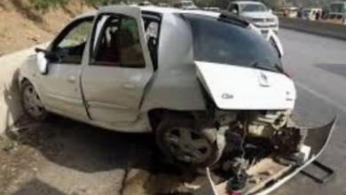 Photo of Accidents de la route: 9 morts et 359 blessés ces dernières 48 heures