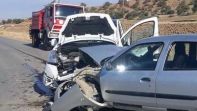 Photo of Accidents de la circulation: 3 décès et 131 blessés en 24 heures