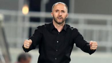 Photo of Djamel Belmadi: l'équipe nationale commence à atteindre un niveau supérieur