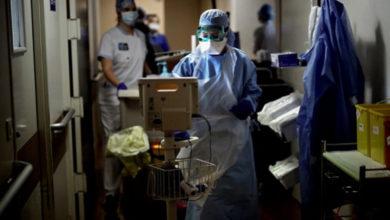 Photo of Covid-19 : le bilan franchit le cap des 40 millions de cas de contamination dans le monde