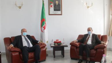 Photo of Algérie-Croatie: promouvoir la coopération dans le domaine des transports