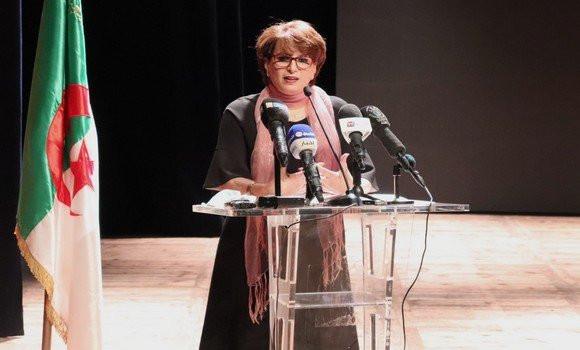 Photo of Le ministère disposé à accompagner les artistes dans la concrétisation de leurs projets
