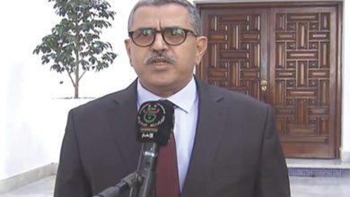 Photo of Le premier ministre entame une visite de travail et d'inspection dans la wilaya de Batna
