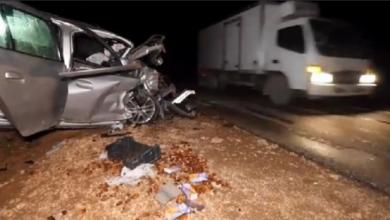 Photo of Laghouat : 3 morts et 6 blessés dans un accident de la route à Aflou