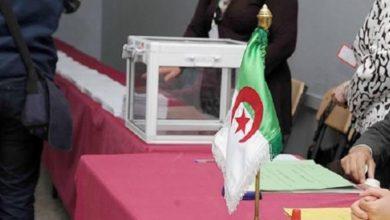"""Photo of الموقع الإخباري للتلفزيون الجزائري ينشر التفاصيل الكاملة لـ """" البرتوكول الصحي """" الخاص بالاستفتاء على تعديل الدستور"""