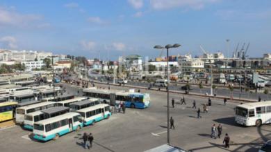 Photo of Le transport urbain collectif autorisé à circuler durant les week-ends