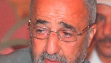 "Photo of الرئيس السابق لرابطة مابين الجهات لكرة القدم ""محمد بوكاروم"" في ذمة الله"
