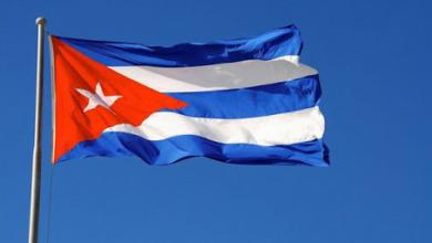 Photo of كوبا تُجدّد موقفها الداعم لحق الشعب الصحراوي في تقرير مصيره