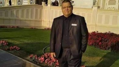 Photo of الممثل الكوميدي محمود بوحموم في ذمة الله
