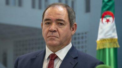 Photo of وزير الخارجية يُجري مكالمة هاتفية مع الأمين العام للإتحاد من أجل المتوسط