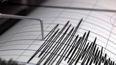 Photo of سكيكدة: تسجيل هزة ارتدادية بشدة 3.0 درجات على سلم ريشتر