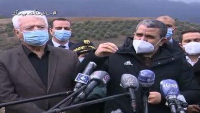 Photo of الوزير الأول: أعداء الجزائر يحاولون اليوم ضرب استقرار الوطن من خلال هذه الأفعال الإجرامية