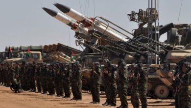 Photo of الجيش الصحراوي يواصل شن هجمات ضد جحور وتخندقات قوات الاحتلال المغربي