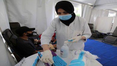 Photo of حصيلة: تسجيل 953 إصابة جديدة بفيروس كورونا، 596 حالة شفاء و 16 حالة وفاة خلال الـ24 ساعة الأخيرة