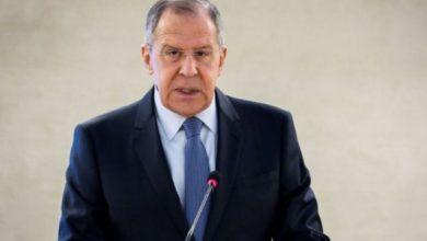 Photo of وزير الخارجية الروسي يدعو إلى استئناف المفاوضات بين المغرب وجبهة البوليساريو