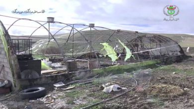 Photo of وفاة 3 أشخاص في حريق متبوع بانفجار قارورة لغاز البوتان بالأوريسيا في سطيف