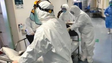 Photo of Coronavirus : 843 nouveaux cas, 548 guérisons et 16 décès