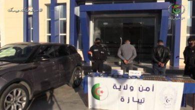 Photo of تفكيك شبكة دولية لتهريب السيارات بتيبازة بينهم 74 موظفا عموميا
