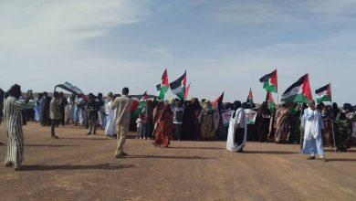 Photo of جبهة البوليساريو تجرّ المغرب إلى محكمة العدل الأوروبية في شهر مارس القادم