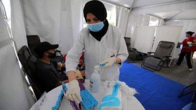 Photo of حصيلة: تسجيل 249 إصابة جديدة بفيروس كورونا، 186حالة شفاء و 3 وفيات خلال الـ24 ساعة الماضية في الجزائر