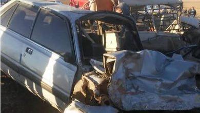 Photo of وفاة 4 أشخاص وإصابة 170 آخرين بجروح في حوادث المرور خلال 24 ساعة الأخيرة