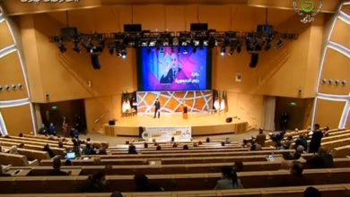Photo of تتويج الفائزين بجائزة رئيس الجمهورية للأدب واللغة الأمازيغية في طبعتها الأولى