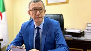 Photo of Belhimer: Le projet de loi électorale prévoit des solutions efficaces pour l'éradication de la corruption