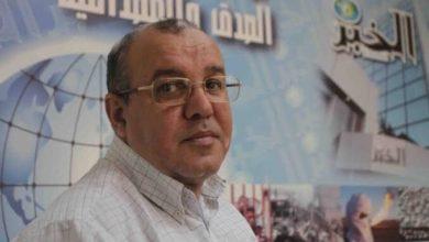 Photo of المدير السابق لجريدة الخبر شريف رزقي في ذمة الله