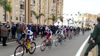 Photo of Coup d'envoi de la nouvelle saison de cyclisme