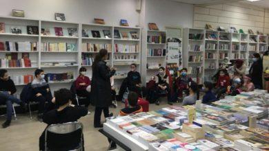Photo of L'Anep lance des ateliers de lecture pour enfants