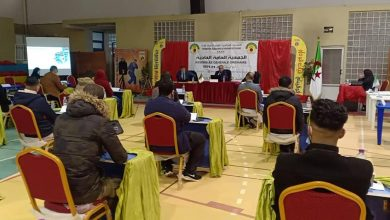 Photo of تحديد تاريخ 6 فيفري لعقد الجمعية العامة الانتخابية للاتحادية الجزائرية للفوفينام فيات فوداو