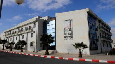 Photo of Foot: inauguration lundi de l'académie de formation de Sidi Bel-Abbès