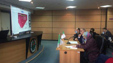 Photo of ثلاثة أعمال بارزة لمسابقة تصميم شعار جديد لقنوات التلفزيون الجزائري
