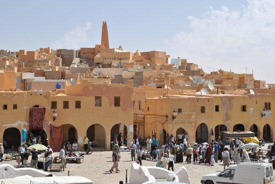 Photo of Yennayer: un événement toujours vivace dans la région du M'zab