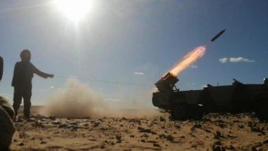 Photo of الجيش الصحراوي يستهدف مواقع القوات المغربية على طول الجدار الرملي