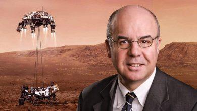 """Photo of نور الدين مليكشي لـ""""موقع التلفزيون الجزائري"""": ساهمتُ في إطلاق أول مسبار إلى سطح المريخ وأرغب في إطلاق مشاريع بالجزائر"""
