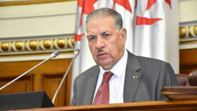 Photo of رئيس مجلس الأمة: الديمقراطية الحقيقية مناعة للجزائر التي ستبقى واقفة لمواجهة التحديات الداخلية والخارجية