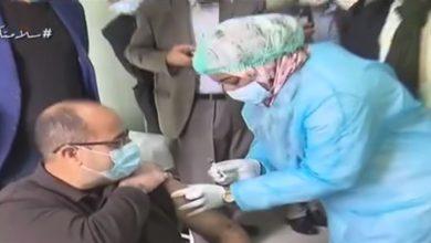 Photo of انطلاق حملة التلقيح ضد كوفيد-19 بتمنراست