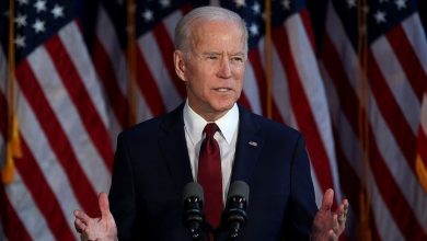 "Photo of Biden a beaucoup à perdre ""s'il n'annule pas"" la décision de Trump"