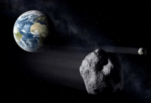 Photo of ناسا: كويكب بحجم ملعب كرة قدم يقترب من الأرض اليوم