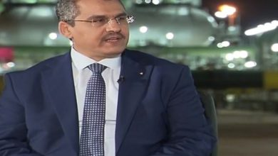 Photo of توفيق حكار : سوناطراك ستكون من أهم المتعاملين لتطوير الطاقات المتجددة