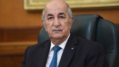 Photo of رئيس الجمهورية: الانتقال الطاقوي يعد من أهم أولوياتنا لتعزيز الأمن الطاقوي